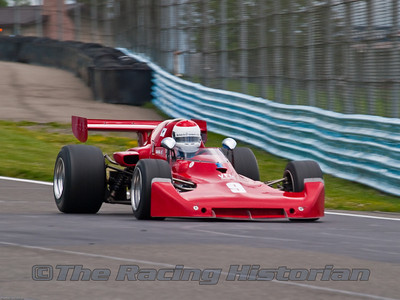 2009 HSR Watkins Glen Historic Races