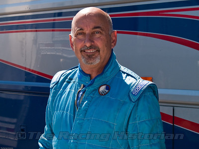 Bobby Rahal at the 2009 HSR Watkins Glen Historic Races