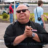 Tom Hnatiw (Dream Car Garage, Speed) begging to get his picture on The Racing Historian site.  :)
