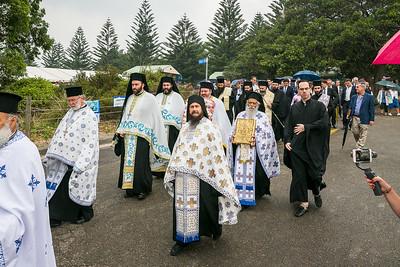 Greek Orthodox Epiphany Festival 2020