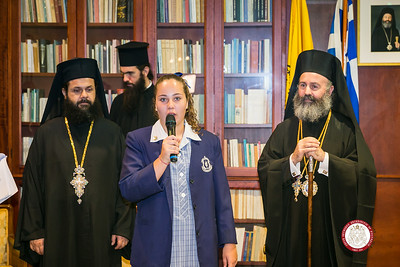 The Greek Orthodox Archdiocese of Australia