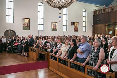 St Nicholas Greek Orthodox Church Bourdo Photography Copyright