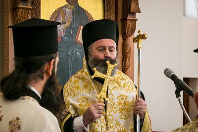 St Spyridon Year12 Doxology