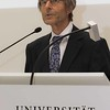 Prof. Dr. Paul Richli, Rektor Universität Luzern