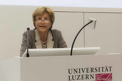 Birgit Wehrli, Stiftungsrat RLA