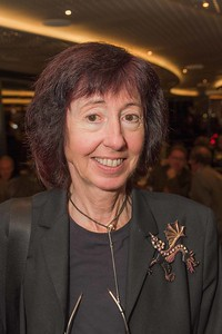 Annette Ringier,  Stiftungsrat RLA