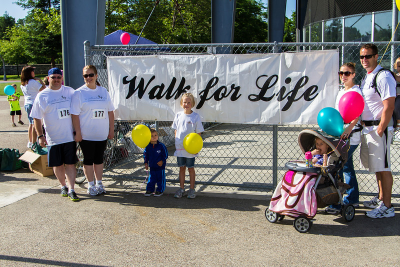 Walk for Life-3000