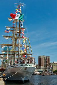 Sailabration - Baltimore MD - June 2012