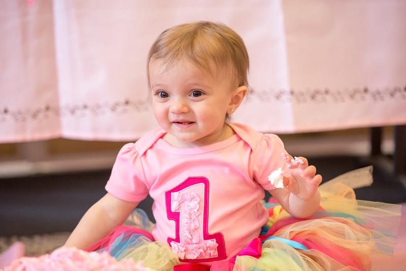 Sophia's first b-day-364