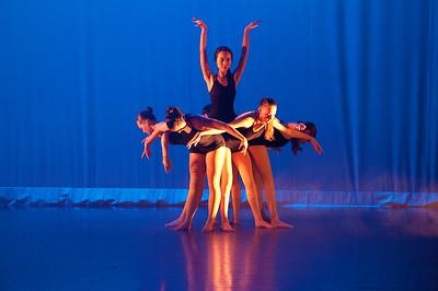 Vanessa McConville Dance