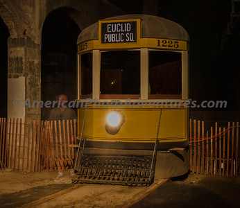 Ghosts of trolly past.