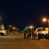 Westby Centennial Late night Street Gathering