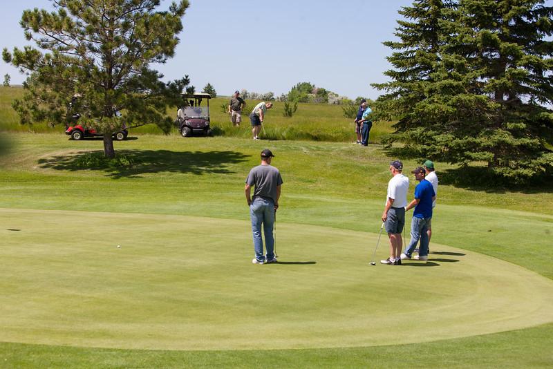 Centennial Golf Tournament
