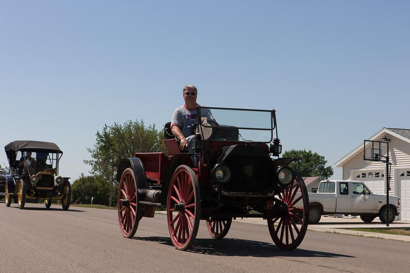 Westby Centennial Parade