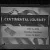 Centimental Journey Sign