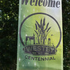 Centennial Welcome