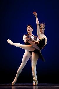 Black Swan, Pas de Deux - Laura Valentin, Jose Rodriguez