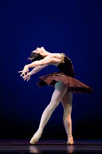 Balleteatro Nacional de Puerto Rico - Marius Petipa