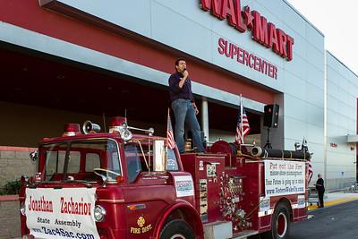 Zac for Sac Fire Truck-5399