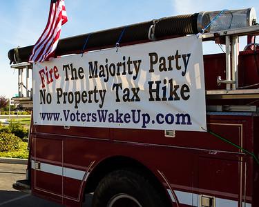 Zac for Sac Fire Truck-5277
