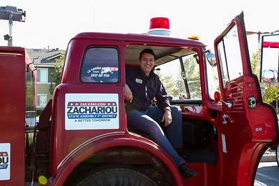 Zac for Sac Fire Truck-5270