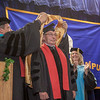 """Robin Samuelson, Jr. of Dillingham was honored with an honorary doctor of laws degree during the Bristol Bay campus graduation ceremony Saturday, May 5.  <div class=""""ss-paypal-button"""">Filename: GRA-12-3391-318.jpg</div><div class=""""ss-paypal-button-end"""" style=""""""""></div>"""