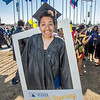 """Ashleigh Strange celebrates her journalism degree in inspiring fashion.  <div class=""""ss-paypal-button"""">Filename: GRA-13-3827-1261.jpg</div><div class=""""ss-paypal-button-end"""" style=""""""""></div>"""