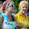 Run Or Dye - Atlanta @ Turnerfield, Atlanta, Georgia - USA