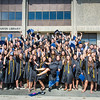 "Participants in UAF's 2016 Rural Alaska Honors Institute gather in front of the Rasmuson Library after their graduation ceremony Thursday, July 14, 2016.  <div class=""ss-paypal-button"">Filename: GRA-16-4932-193.jpg</div><div class=""ss-paypal-button-end""></div>"
