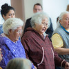 """The Down River Singers from several Athabascan villages throughout Alaska's Interior, performed at the annual Gold Dinner for special guests at UAF's 2013 commencement.  <div class=""""ss-paypal-button"""">Filename: GRA-13-3826-78.jpg</div><div class=""""ss-paypal-button-end"""" style=""""""""></div>"""