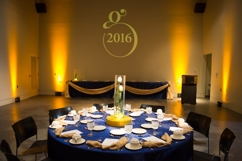 """The Gold Banquet is an annual event for UAF honorary degree recipients and other special guests for commencement.  <div class=""""ss-paypal-button"""">Filename: GRA-16-4894-16.jpg</div><div class=""""ss-paypal-button-end""""></div>"""