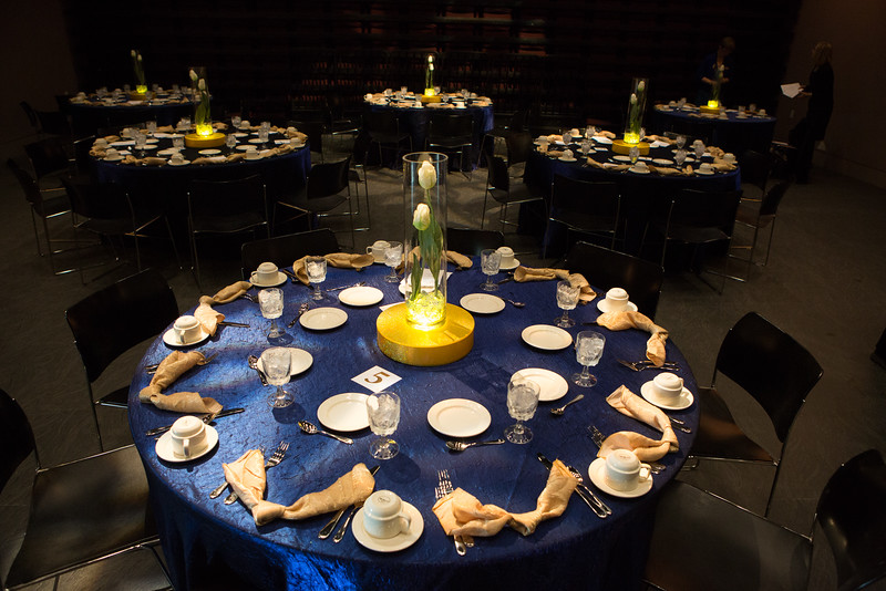"""The Gold Banquet is an annual event for UAF honorary degree recipients and other special guests for commencement.  <div class=""""ss-paypal-button"""">Filename: GRA-16-4894-9.jpg</div><div class=""""ss-paypal-button-end""""></div>"""