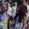 Run Or Dye - Atlanta @ Turnerfield, Atlanta - Georgia - USA