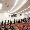"""Students descend to their seats during the procession of the 2016 RAHI graduation ceremony at the Schaible Auditorium.  <div class=""""ss-paypal-button"""">Filename: GRA-16-4932-46.jpg</div><div class=""""ss-paypal-button-end""""></div>"""