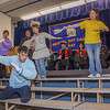 """Timothy Nick, 2012 student of the year at UAF's Bristol Bay Campus, leads a group of Native singers and dancers during their commencement ceremony in Dillingham.  <div class=""""ss-paypal-button"""">Filename: GRA-12-3391-216.jpg</div><div class=""""ss-paypal-button-end"""" style=""""""""></div>"""