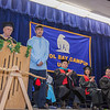 """Associate professor Mike Davis of UAF's Bristol Bay Campus introduces Timothy Nick as their 2012 student of the year during commencement ceremony in Dillingham.  <div class=""""ss-paypal-button"""">Filename: GRA-12-3391-184.jpg</div><div class=""""ss-paypal-button-end"""" style=""""""""></div>"""