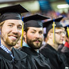 "Justin Schneider pauses for a photo during the 2016 commencement ceremony at the Carlson Center.  <div class=""ss-paypal-button"">Filename: GRA-16-4896-972.jpg</div><div class=""ss-paypal-button-end""></div>"