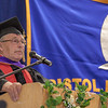 """Robin Samuelson, Jr. of Dillingham was honored with an honorary doctor of laws degree during the Bristol Bay campus graduation ceremony and delivered an address to the audience.  <div class=""""ss-paypal-button"""">Filename: GRA-12-3391-378.jpg</div><div class=""""ss-paypal-button-end"""" style=""""""""></div>"""