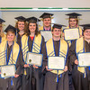"Graduates from UAF's Honors Program pose for a group photo at the conclusion of their commencement ceremony May 10 in Schaible Hall on the Fairbanks campus.  <div class=""ss-paypal-button"">Filename: GRA-14-4183-200.jpg</div><div class=""ss-paypal-button-end"" style=""""></div>"