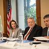 LA County Briefing on ACA with Rep. Nancy Pelosi