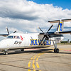"Era Alaska added a newly painted Bombardier Dash-8 to its fleet in May, featuring the Alaska Nanooks colors and logo on one side, and a UAA Seawolves treatment on the other.  <div class=""ss-paypal-button"">Filename: DEV-13-3858-23.jpg</div><div class=""ss-paypal-button-end"" style=""""></div>"