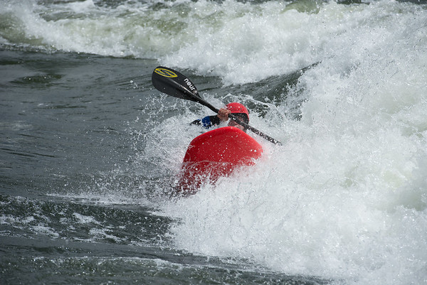 Payette River Games 2013