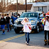 Peace and soul at the Garner Christmas Parade