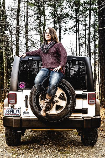Jeep Diva
