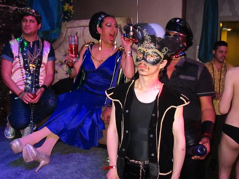 Krewe De Kinque Bal De Masques IX 2-18-12 032