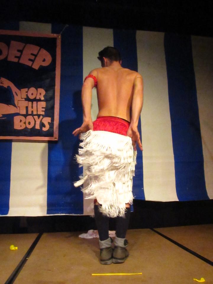 Go Deep 3-8-12 2011