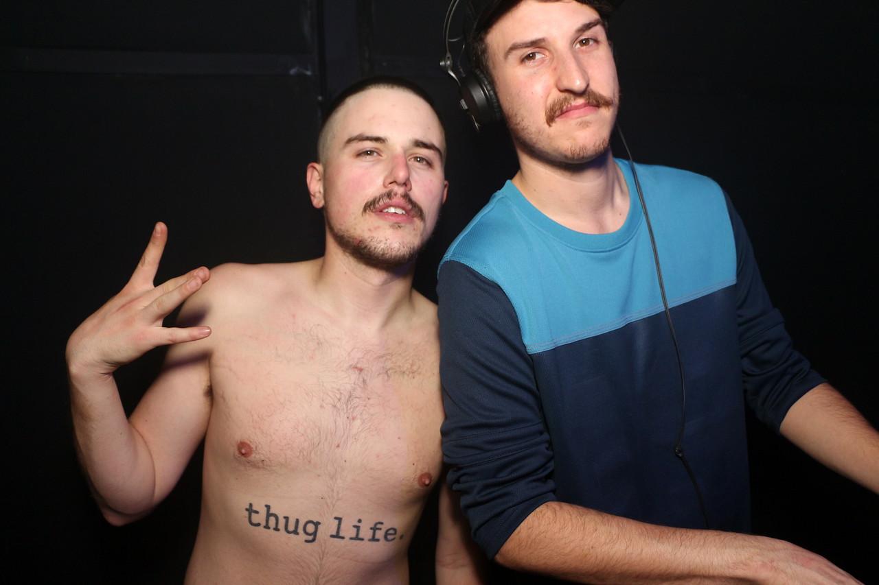 2014-01-25 Bearracuda Underwear Party @ Beatbox 013