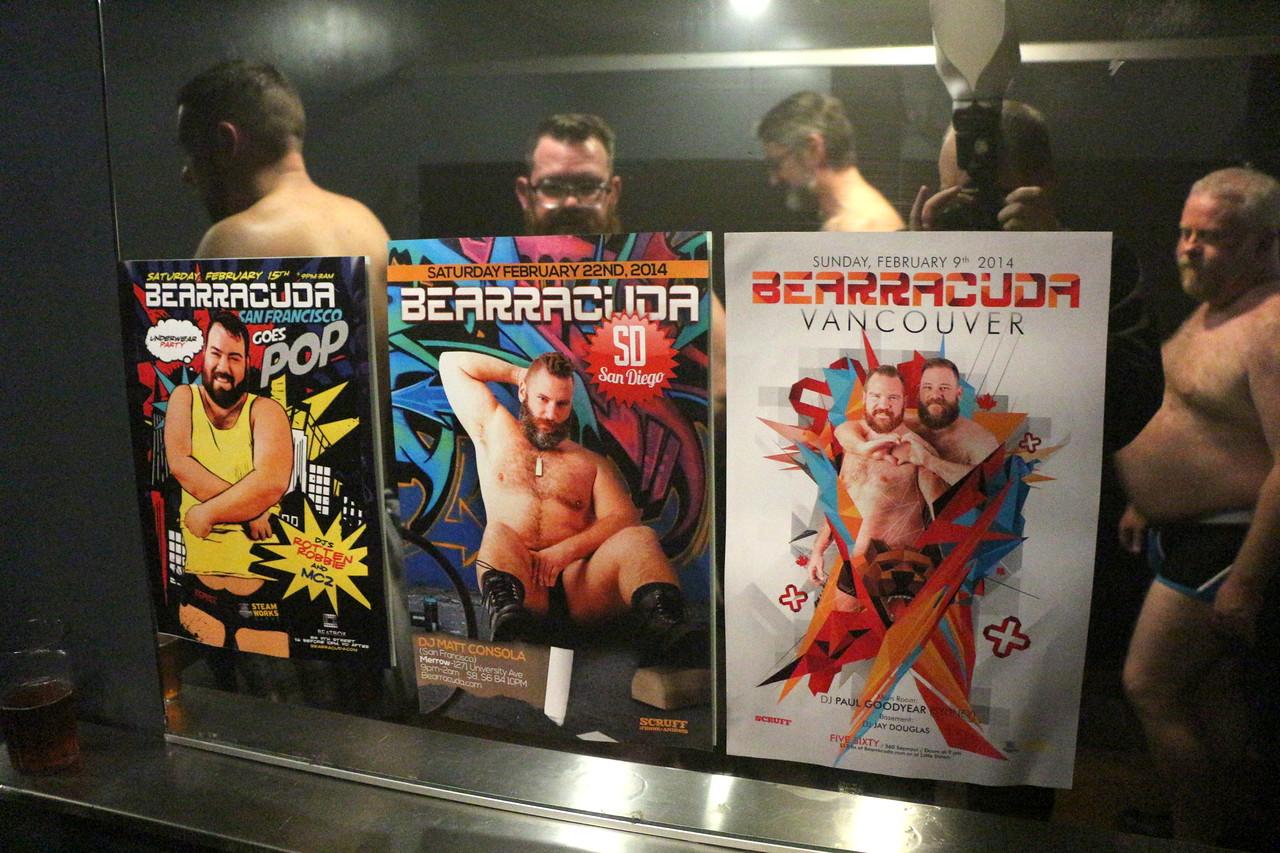2014-01-25 Bearracuda Underwear Party @ Beatbox 047