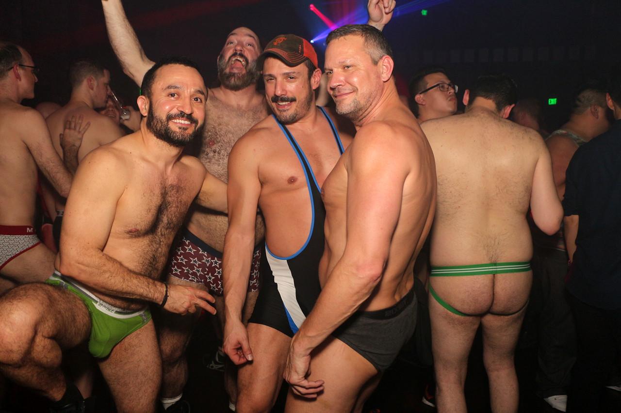 2014-01-25 Bearracuda Underwear Party @ Beatbox 155