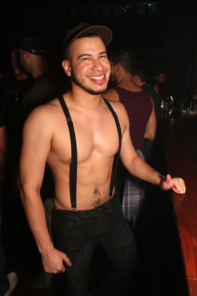 2014-01-25 Bearracuda Underwear Party @ Beatbox 117